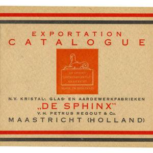 exportcatalogus vma