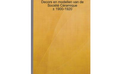 Decors en modellen van SC 1900- 1920