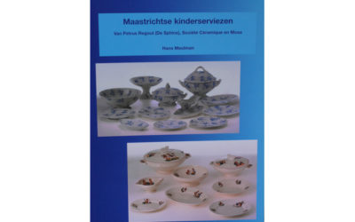 Maastrichtse kinderserviezen