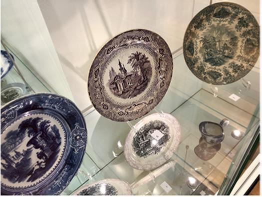 Zeldzaam Maastrichts aardewerk te zien in Centre Céramique